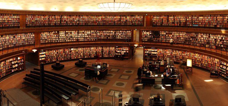 Gutenberg Project Books Online