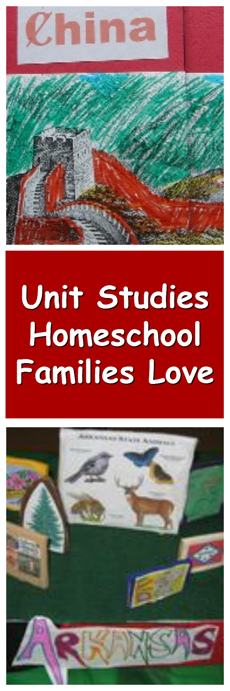 Unit Studies Homeschool Families Love